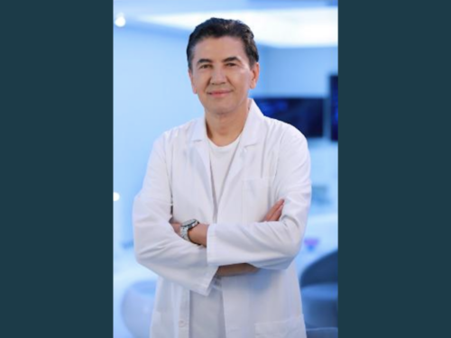 Dr Constanitine Stan