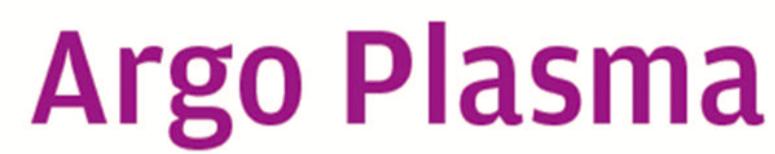 Logo Argo Plasma